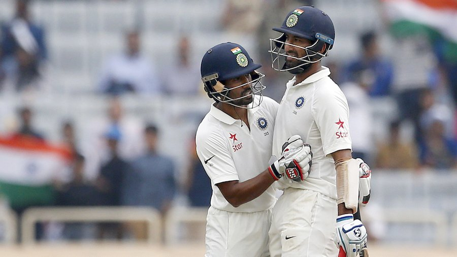 सीरीज में बढ़त बनाने का भारतीय टीम के पास अच्छा मौका है : सुनील गावस्कर 1