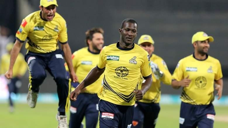 इस पाकिस्तानी खिलाड़ी के कहने पर डैरेन सैमी ने लाहौर में जाकर खेला मैच 1