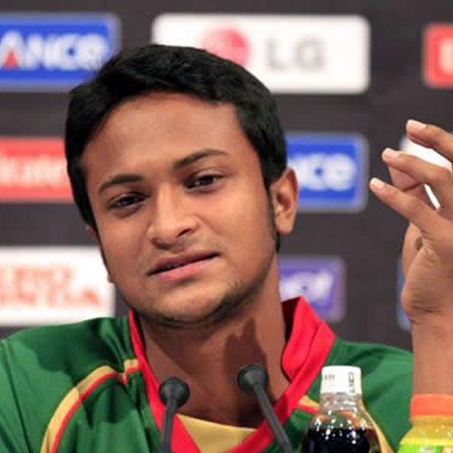 आयरलैंड के दौरे पर आया बांग्लादेश के स्टार खिलाड़ी शाकिब अल हसन का बड़ा बयान 1