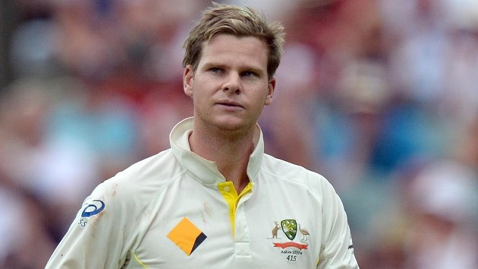 ऑस्ट्रेलिया के कप्तान स्टीव स्मिथ ने इस खिलाड़ी की तारीफो के बांधे पुल 10