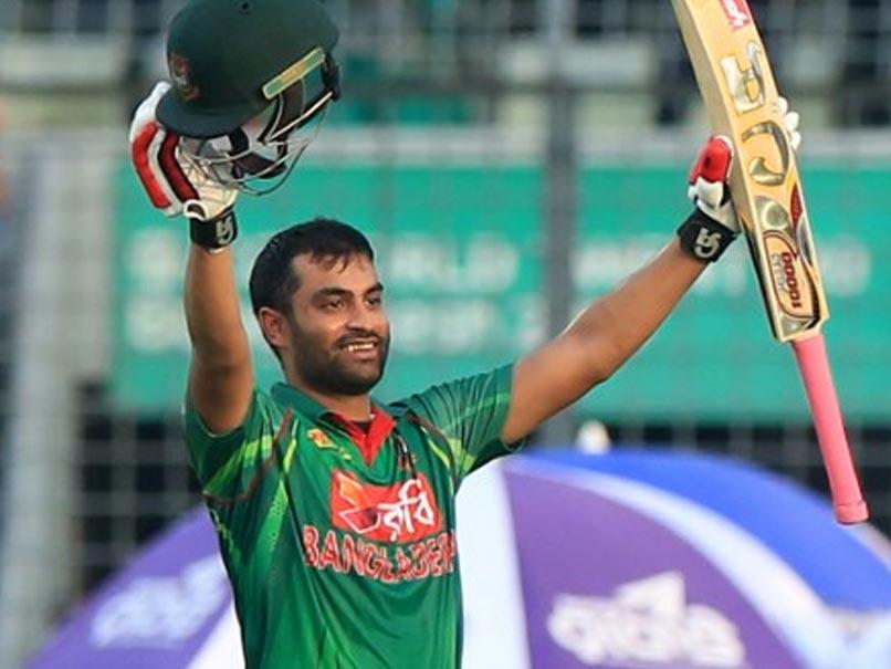 बांग्लादेशी क्रिकेटर तमीम इक़बाल ने अंतर्राष्ट्रीय क्रिकेट में रचा इतिहास 4