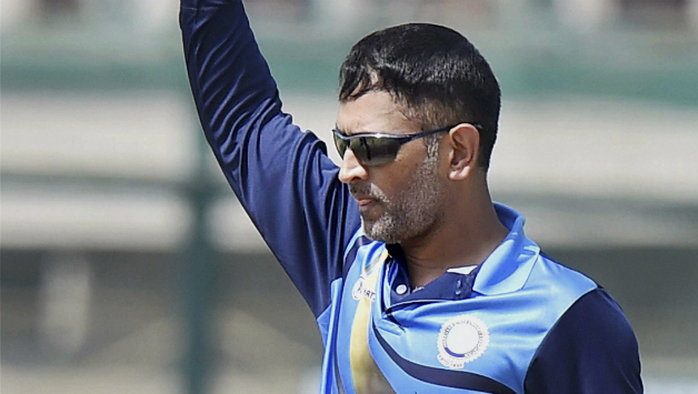 पूर्व कप्तान महेंद्र सिंह धोनी के होटल में लगी आग पर अब आया पुलिस कमिश्नर का बयान, कहा...... 1