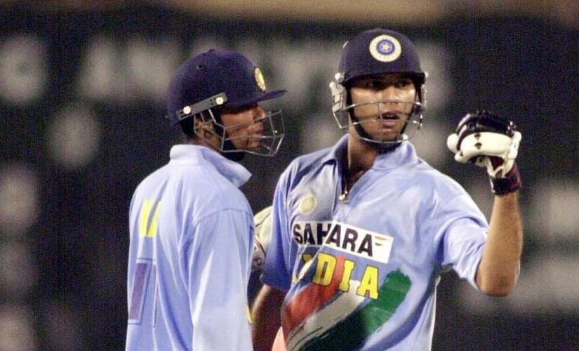 मोहम्मद कैफ ने चुनी अपनी ड्रीम वनडे भारतीय टीम इन 11 खिलाड़ियों की दी जगह, देखे किसे बनाया कप्तान 1