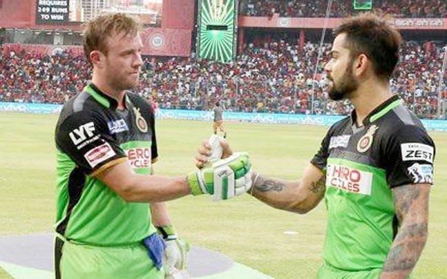 आईपीएल 10: ये है वो बल्लेबाज जिन्होंने अंतिम समय में अपनी टीम को हार से बचा, दिलाया जीत 7