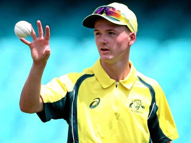 ऑस्ट्रेलिया के पूर्व कप्तान स्टीव वॉ के बाद एक और वॉ का हुआ उदय, ऑस्ट्रेलिया की अंडर-19 टीम में हुआ चयन 6