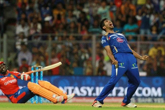 जसप्रीत बुमराह ने किया खुलासा, कैसे उन्होंने सुपर ओवर में मुंबई इंडियंस को दिलाई जीत