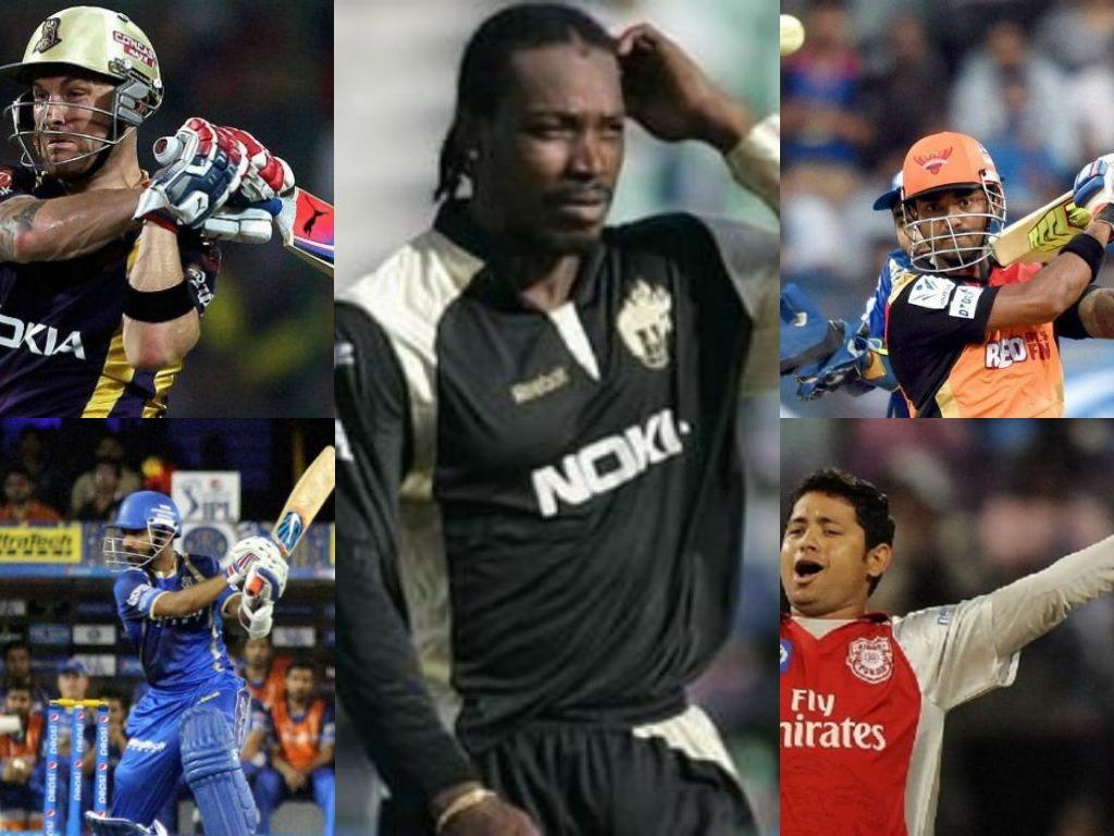 आईपीएल में इन खिलाड़ियों को छोड़ने के बाद उनकी टीमो को हुआ पछतावा 10