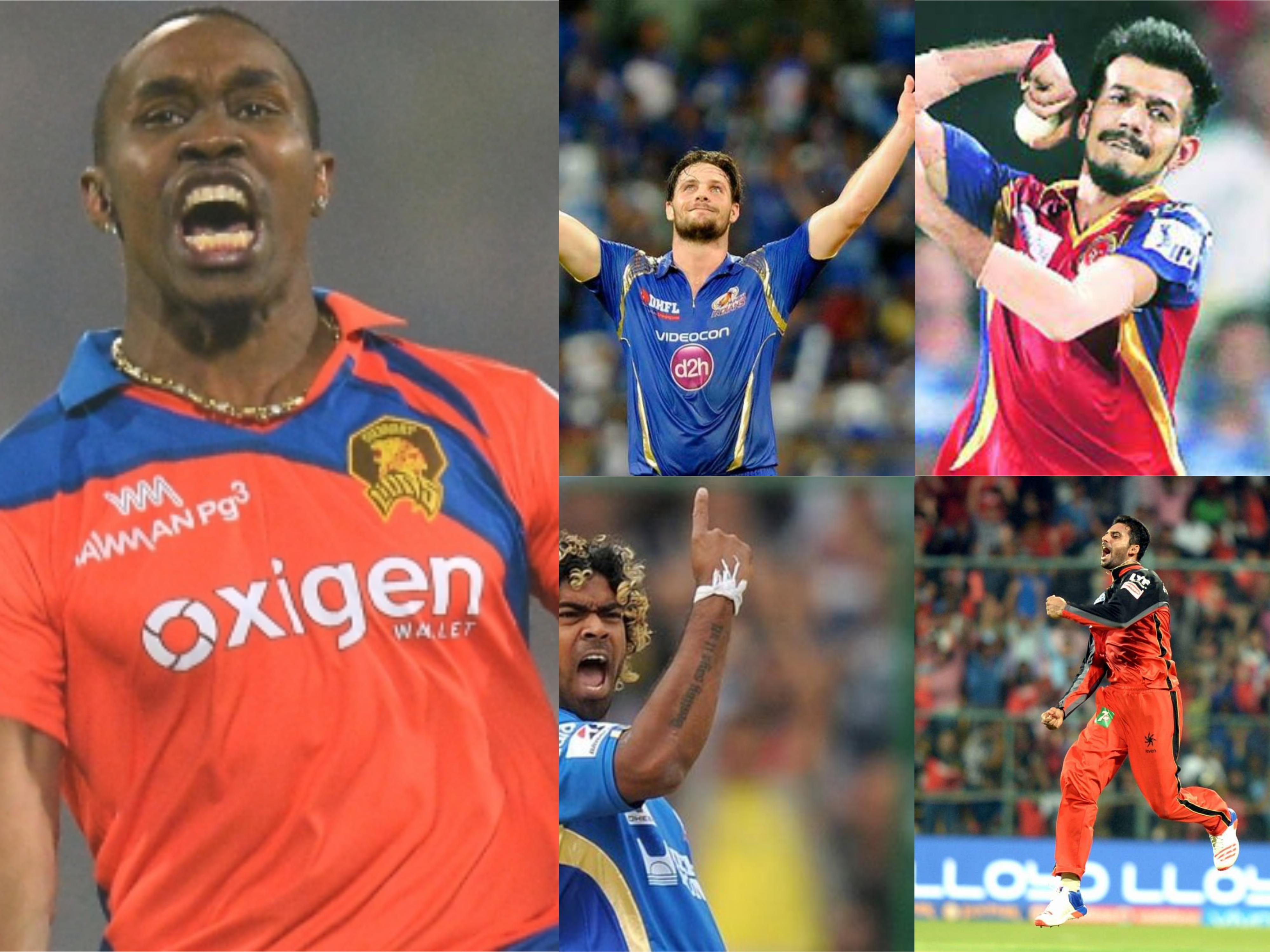 आईपीएल के अब तक इतिहास में सबसे कम गेंद पर विकेट लेने वाले गेंदबाज़, सूचि में है काफी चौकाने वाले नाम 9