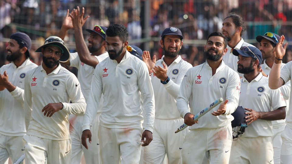 बीसीसीआई ने खिलाड़ियों के साथ साथ इन्हें भी दिया बहुत बड़ा तोहफा 9