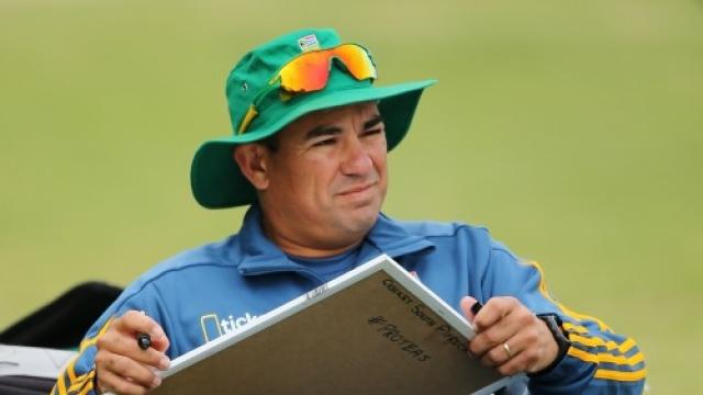 जल्द ही एक नए मुख्य कोच के साथ नज़र आ सकती है दक्षिण अफ्रीका की टीम 5