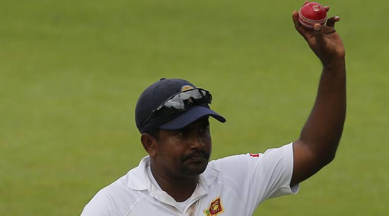 रंगना हेराथ ने बांग्लादेश के खिलाफ 6 विकेट लेने के बाद हरभजन सिंह के इस रिकॉर्ड को दी चुनौती 1