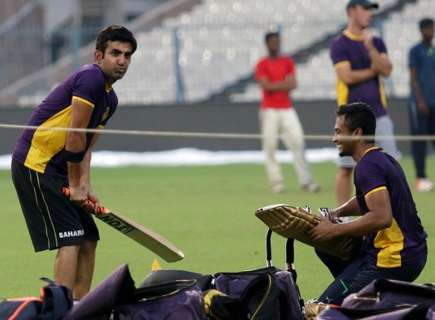 आईपीएल में कोलकाता नाइट राइडर के लिए खेल चुके इस खिलाड़ी के लिए बुरी खबर, खराब व्यवहार के लिए राष्ट्रिय टीम ने लगाया प्रतिबन्ध 1