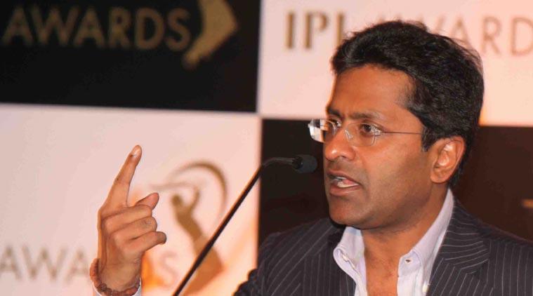 आईपीएल कमिश्नर ललित मोदी ने उठाया अब ये बड़ा कदम बीसीसीआई को भेज दिया ये गुप्त लेटर, यहाँ देखे वप पत्र 2