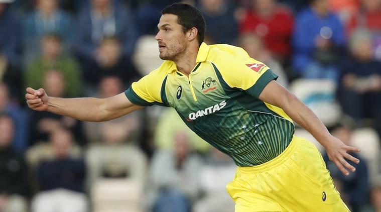 टेस्ट क्रिकेट में ऑस्ट्रेलिया के लिए खेलना चाहते है कुल्टर नाईल 1