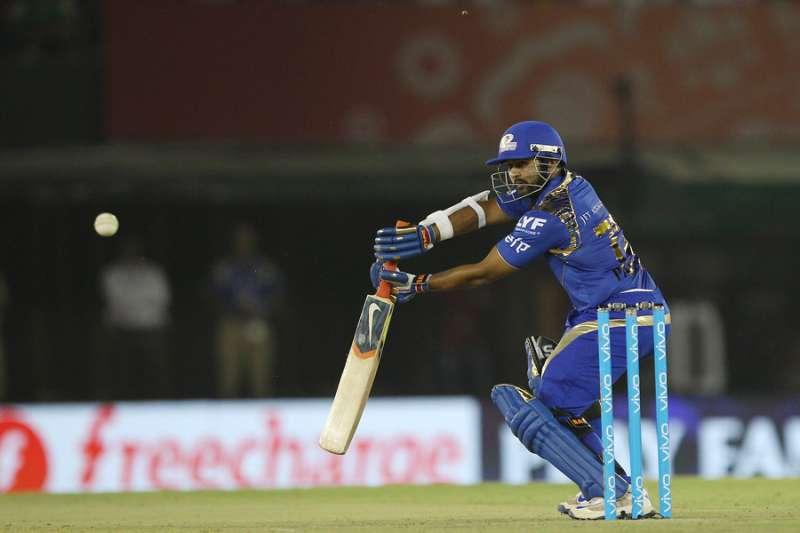बैंगलोर के खिलाफ मैच से काफी समय पहले ही कर दिया मुंबई ने टीम का ऐलान, स्टार खिलाड़ी की हुई टीम में वापसी 1