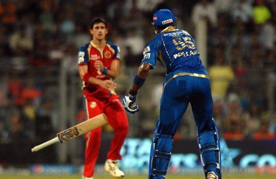 ये है आईपीएल की सबसे खतरनाक लडाई, जिनमें लिमिट तक क्रॉस कर गए हैं खिलाड़ी