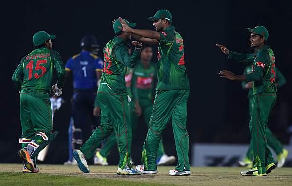 बांग्लादेश से मिली हार बहुत निराशाजनक हैं : दिनेश चंदिमल 1