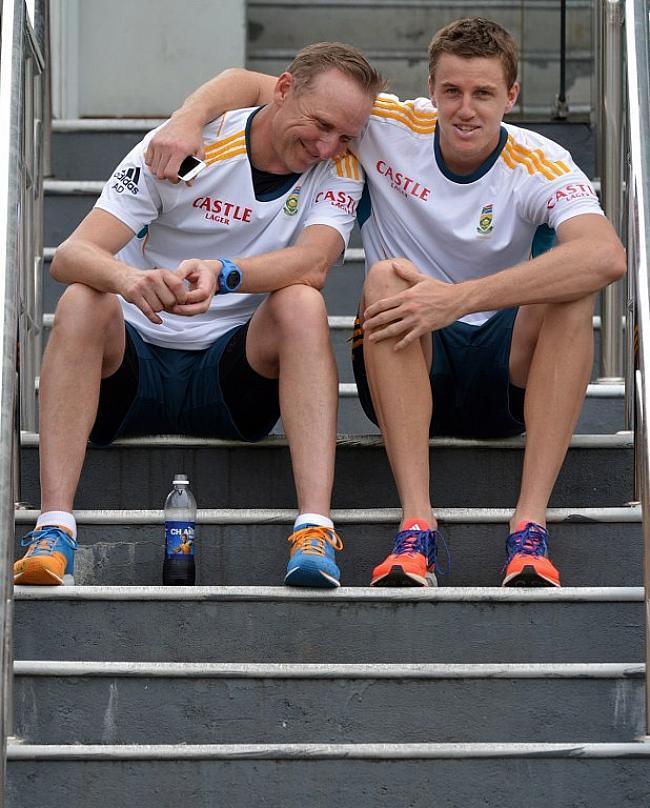 घोषित हुई दक्षिण अफ्रीका की टीम, दिग्गज खिलाड़ी की वापसी टीम के कोच एलन डोनाल्ड ने कहा……….