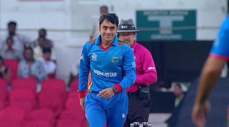 वीडियो : बांग्लादेश प्रीमियर लीग में राशिद खान ने किया कुछ ऐसा जो पिछले 140 सालो में आज तक कभी नहीं हुआ 6