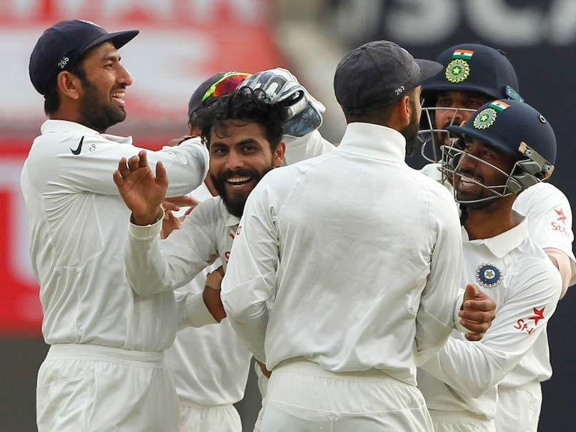 सौराष्ट्र क्रिकेट संघ ने की रविन्द्र जडेजा और चेतेश्वर पुजारा की जमकर तारीफ़ 1