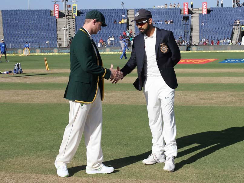 विराट और स्मिथ दोनों ही कप्तानो ने सीरीज में की काफी गलतियाँ - बुकानन 15