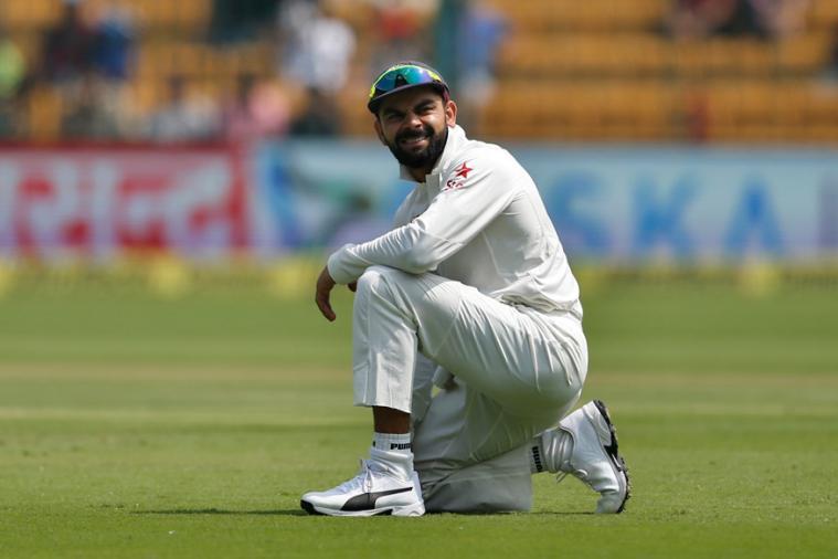 सौरव गांगुली ने विराट की गैरमौजूदगी में बताया टीम इंडिया को इस तरह मिलेगी धर्मशाला में जीत 1