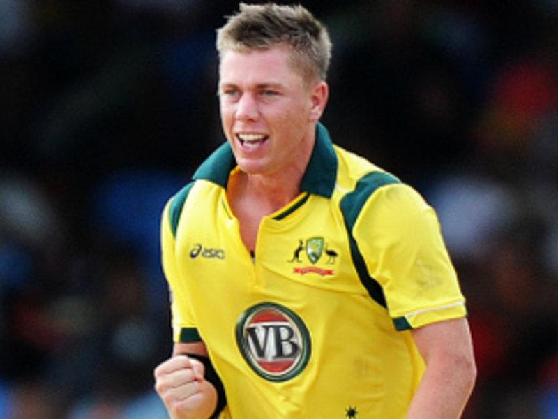 ऑस्ट्रेलिया के इस खिलाड़ी ने जीता था 2015 विश्व कप, लेकिन अब कर रहा बढ़ई का काम 3