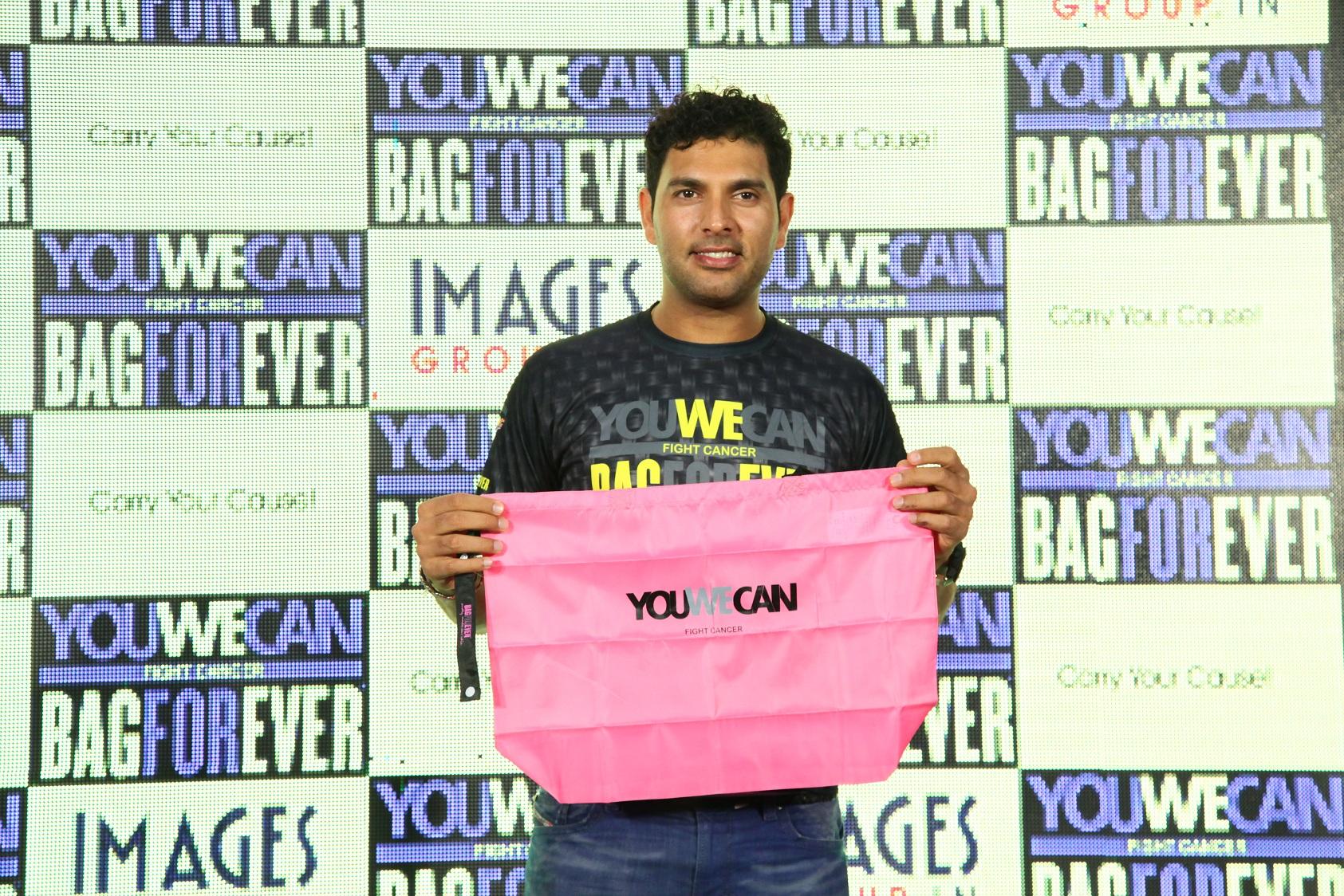 देवधर ट्रॉफी से बाहर होने के बाद युवराज सिंह के प्रशंसकों के लिए सबसे बड़ी खबर 6