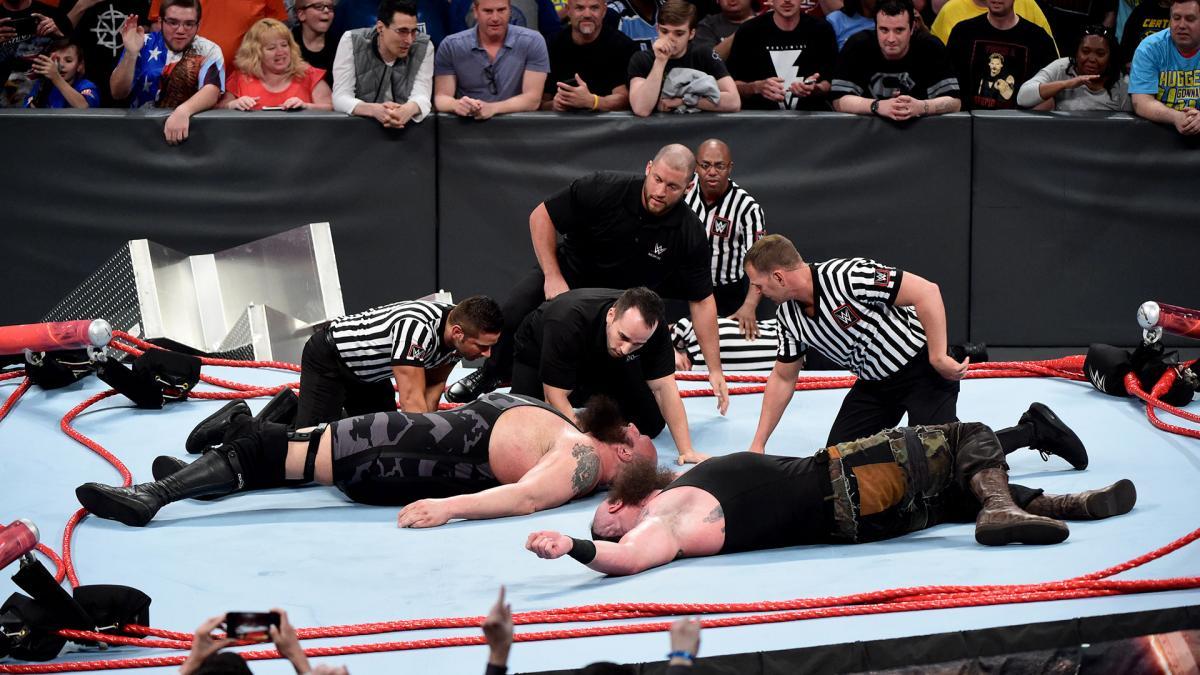 WWE रॉ रिजल्ट : 18 अप्रेल 2017, रॉ में आज देखने को मिला कुछ ऐसा जिसका दर्शक काफी समय से कर रहे थे इंतज़ार 14