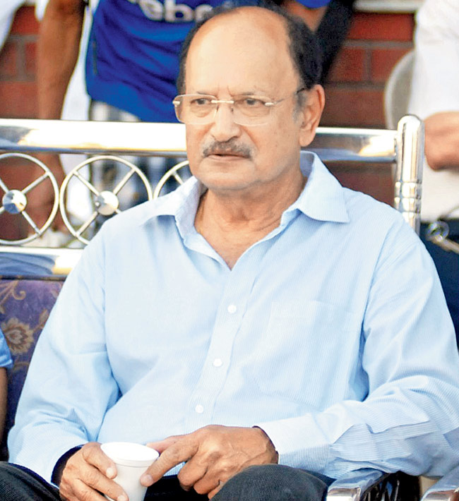 पूर्व क्रिकेटर अजित वाडेकर ने कहा, इन कारणों से हारी भारतीय टीम 11