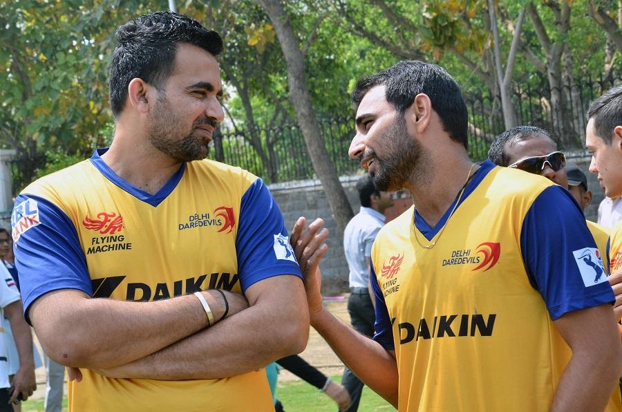 ज़हीर खान ने खुद किया खुलासा, इस वजह से नहीं मिल रही मोहम्मद शमी को टीम में जगह