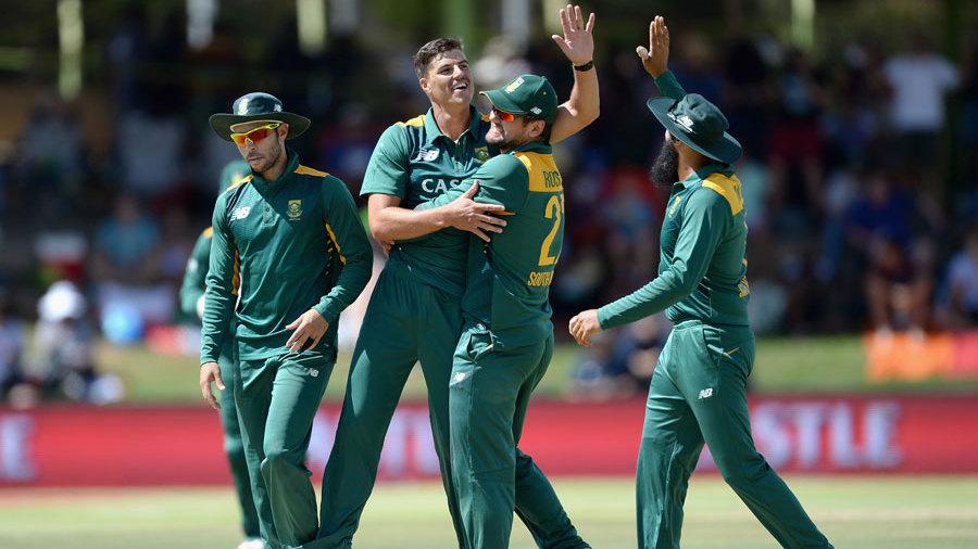 साउथ अफ्रीका के एक और खिलाड़ी ने छोड़ा टीम का साथ, अब इस देश से खेलते आयेगा नजर 1
