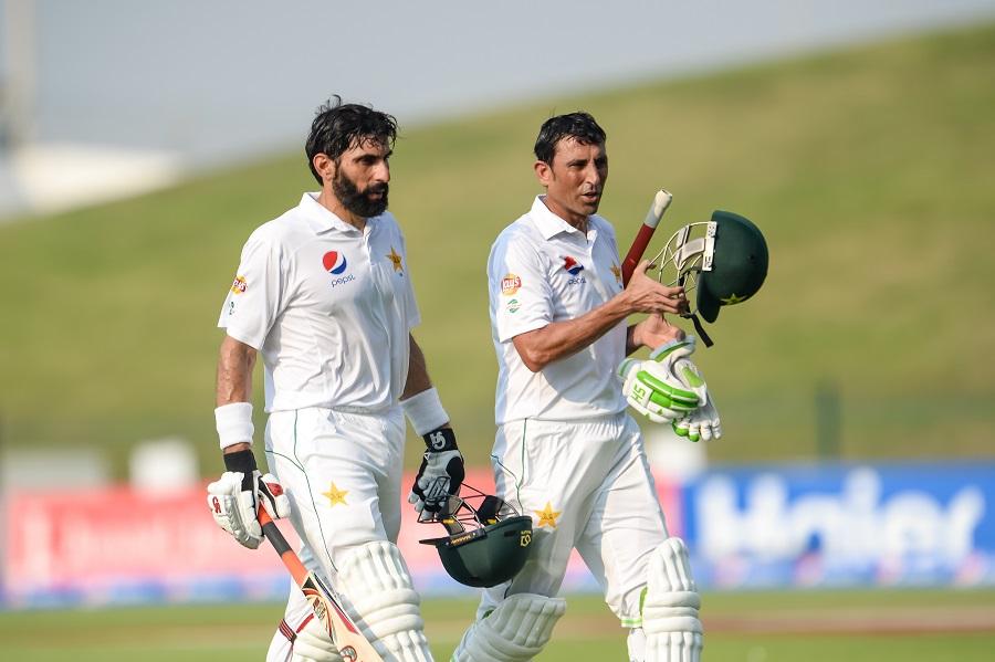 पाकिस्तान के दिग्गज बल्लेबाज़ युनिस खान ने सबके सामने उजागर किया पाकिस्तान का काला सच 8