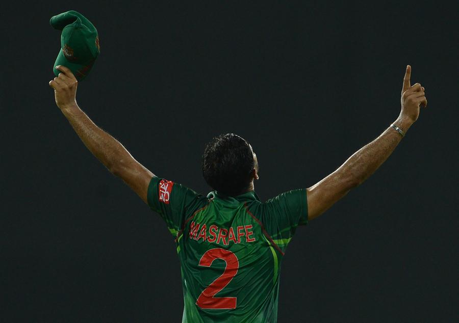 एकदिवसीय क्रिकेट से सन्यास को लेकर मशरफे मुर्तजा का आया बड़ा बयान