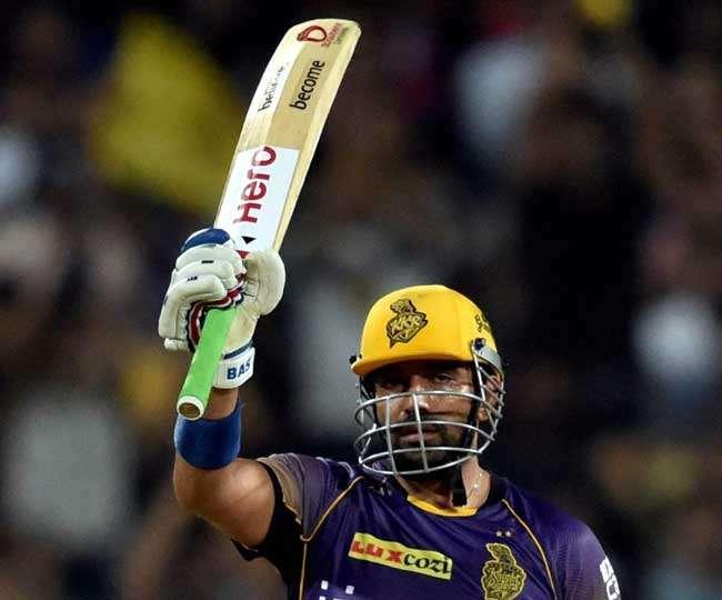कोलकाता ने हैदराबाद के खिलाफ किया अपनी टीम का ऐलान, आईपीएल में पदार्पण करेगा यह स्टार खिलाड़ी 2