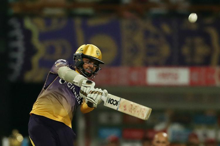 कोलकाता और पंजाब के बीच खेले गए मैच के पांच टर्निंग पोइंट 1