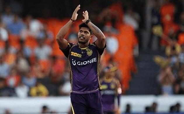 कोलकाता ने हैदराबाद के खिलाफ किया अपनी टीम का ऐलान, आईपीएल में पदार्पण करेगा यह स्टार खिलाड़ी 7