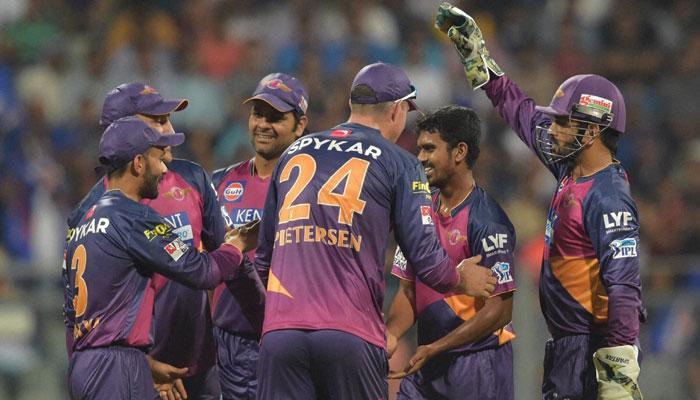 मैच से पहले ही हुआ पुणे की प्लेयिंग 11 का ऐलान, पिछले मुकाबले में मिली हार के बाद पुणे की टीम में हुए बड़े बदलाव 1