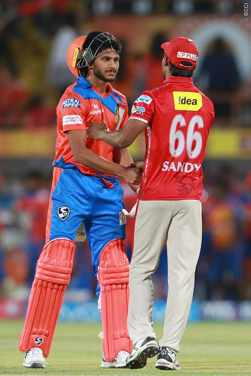 IPL10: गुजरात बनाम पंजाब ये रहे मैच के 5 बड़े निर्णायक क्षण