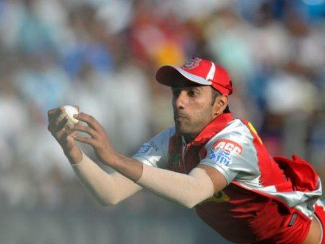 हैदराबाद के खिलाफ पंजाब की टीम में लम्बे समय बाद मिली इस खिलाड़ी को जगह 6