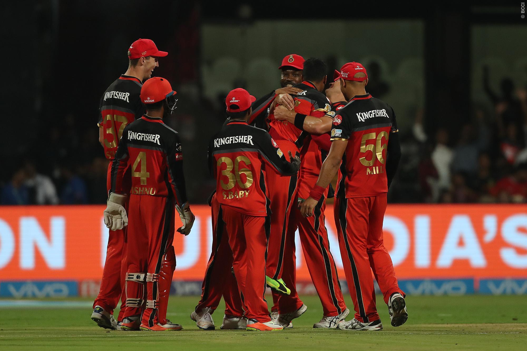 IPL10: RCB vs DD: मैच में हुई रिकार्ड्स की बौछार