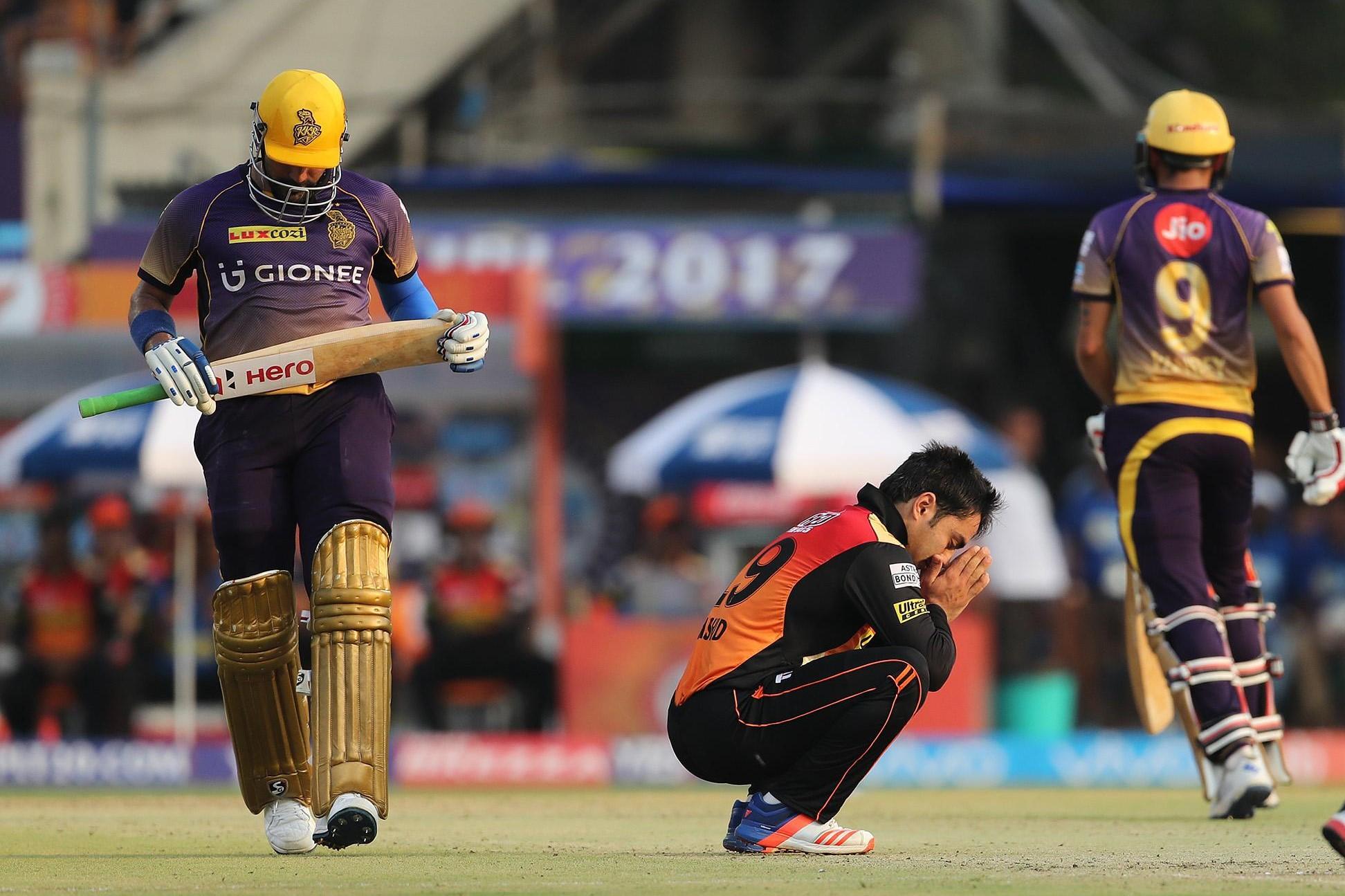 भाग्य के कारण इस खिलाड़ी ने आईपीएल में दिलाई अपनी टीम को बड़ी जीत 9