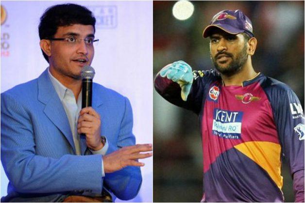 सौरव गांगुली ने चुनी इस साल की बेस्ट आईपीएल 11, महेंद्र सिंह धोनी को नहीं मिली जगह, जबकि तीन फ्लॉप खिलाड़ियों को किया टीम में शामिल 1