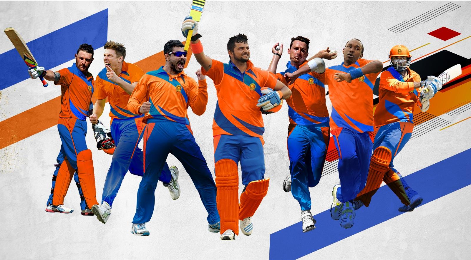 आईपीएल शुरू होने से पहले जाने कितनी मजबूत और कमजोर है गुजरात लायंस 12