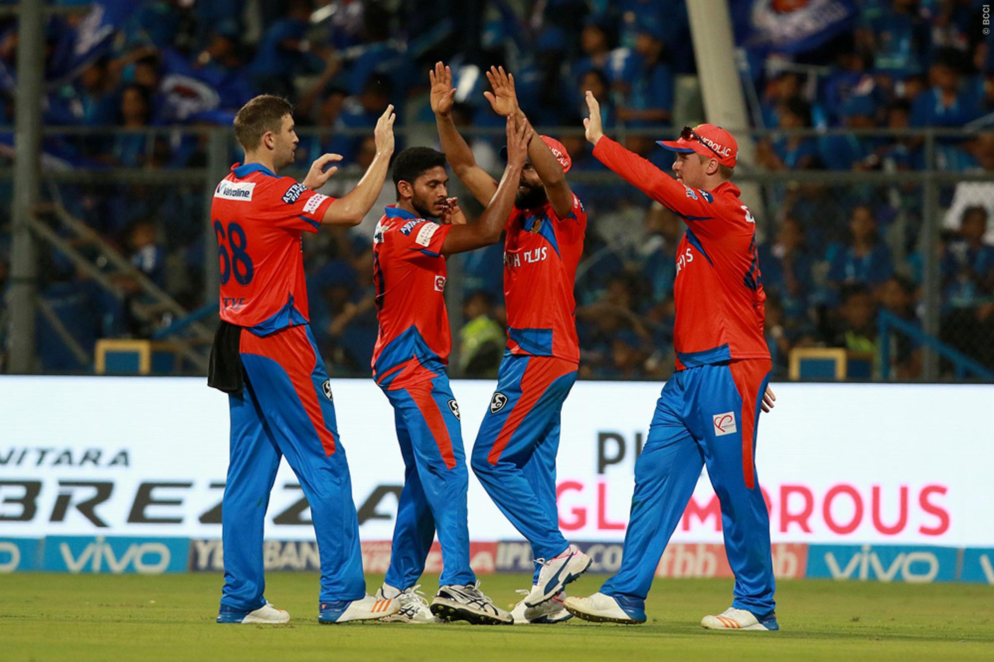 बैंगलोर के खिलाफ हार का सिलसिला रोकने के लिए गुजरात ने अंतिम 11 का किया ऐलान, इरफ़ान पठान समेत इस दिग्गज को मिली जगह