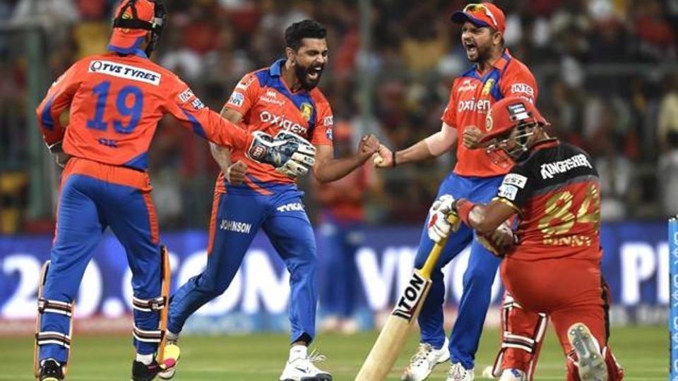 मुंबई के खिलाफ होने वाले मुकाबले से पहले गुजरात लायंस के कप्तान सुरेश रैना ने दी मुंबई इंडियंस को कड़ी चेतावनी 2