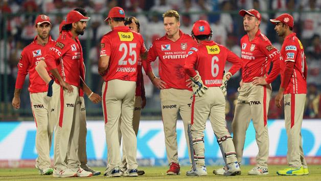 कोलकाता और पंजाब के बीच खेले गए मैच के पांच टर्निंग पोइंट 3