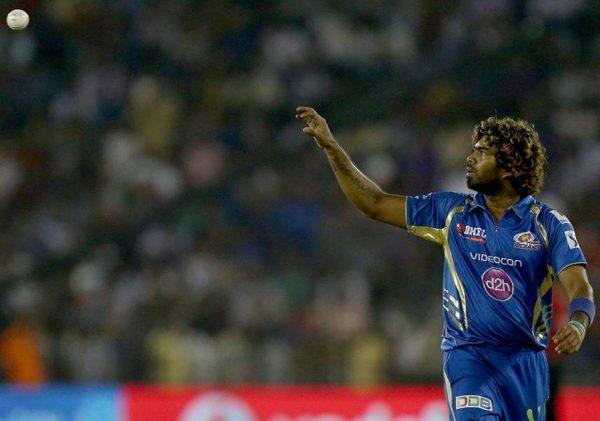 चैंपियंस ट्रॉफी से पहले श्रीलंका को मिला दूसरा लसिथ मलिंगा 14