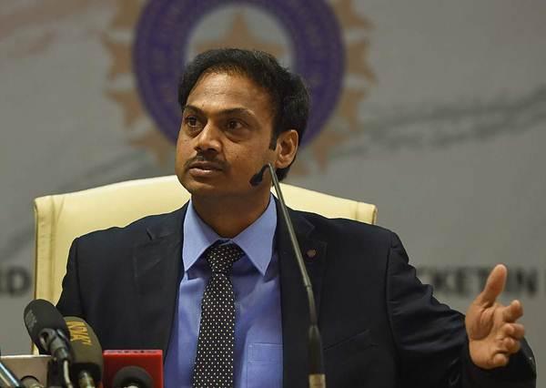 भारतीय क्रिकेट टीम के मुख्य चयनकर्ता एम एस के प्रसाद ने ढूढ़ निकाले भारत से ऐसे 15 तेज गेंदबाज जो 140 किमी प्रतिघंटे की रफ्तार से कर सकते है गेंदबाजी 1