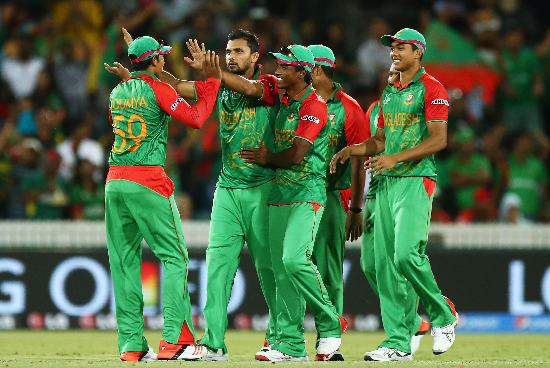 चैंपियंस ट्रॉफी और त्रिकोणीय सीरीज के लिए बांग्लादेश क्रिकेट बोर्ड ने चुनी टीम, लेकिन 15 खिलाड़ियों के नाम पर डाला पर्दा 1